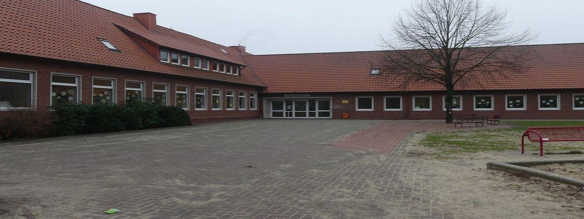Herzlich Willkommen an der Grund- und Oberschule Lorup